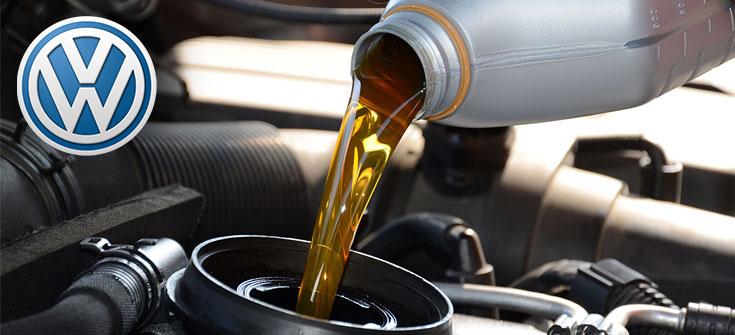 Nadmierny pobór oleju VW 1.8 i 2.0 TSI